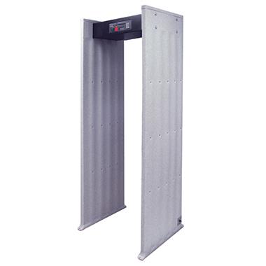 arcos detectores de metal, deteccion de metales, maquina rayos x