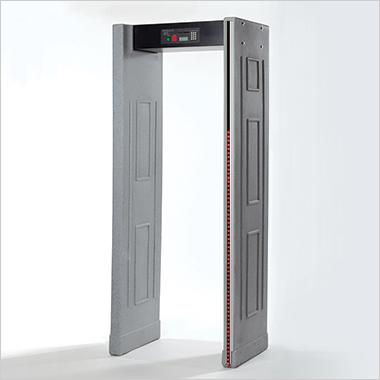 arcos detectores de metal, deteccion de metales, maquina rayos x, venta renta detector de metales