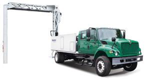 inspeccion carga y vehiculos rayos x